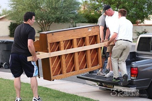33+ Helpful Moving Tips Everyone Should Know ~ How to move an upright piano the easy way!