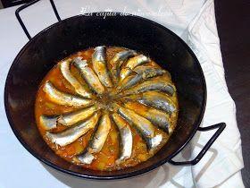 Blog de recetas de cocina paso a paso, también recomendaciones de vinos y viajes.