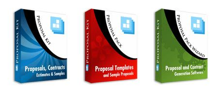The Proposal Kit is also one of the best programs available for anyone who has to write grant applications or proposals.
