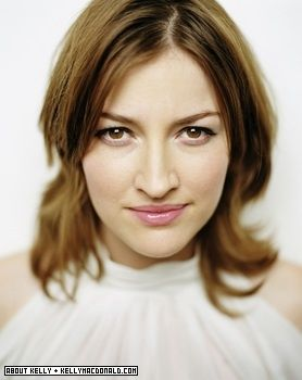 Kelly Macdonald - stunning.