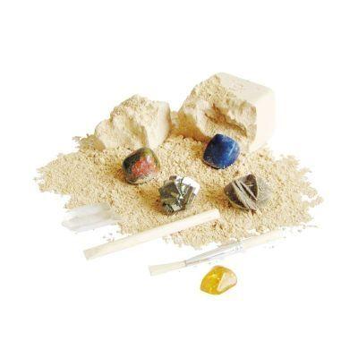 modesto.se - Utgrävning ädelstenar och mineraler