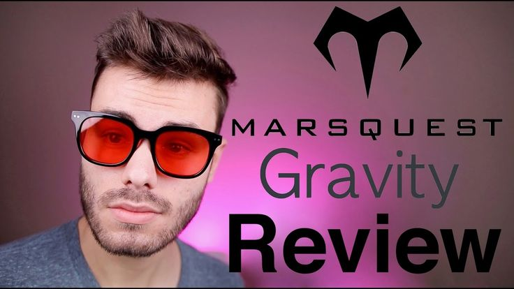 MarsQuest Gravity Review from Shade Review