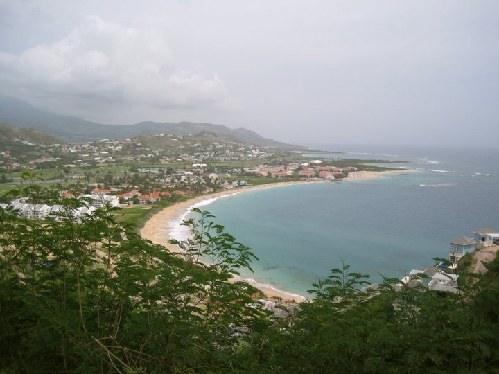 St. Kitts, Loved the scenic train tour!
