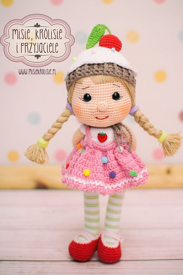 527 best images about Amigurumi dolls on Pinterest ...