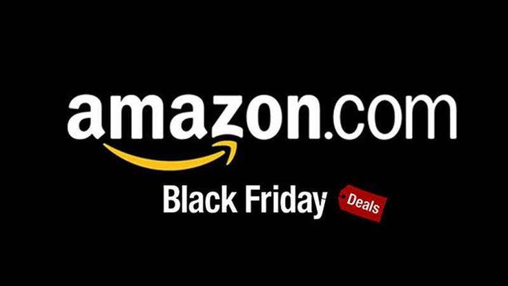 Offerte imperdibili per i tuoi regali di Natale. Amazon black friday in arrivo! #amazon #black #friday #offerte #sconti