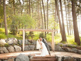 Featured Wedding Venue: Pines at Genesee