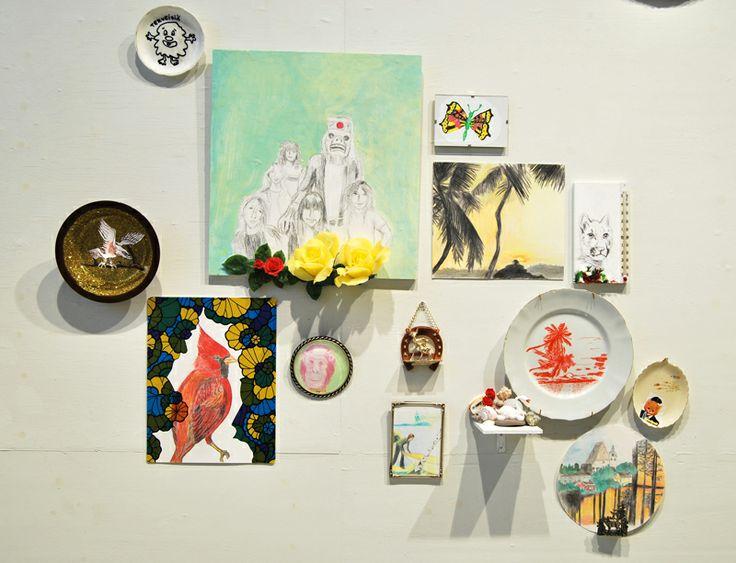 Maria Stereo - Kitsch art