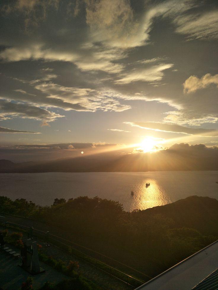 Hokkaido Travelogue: Day 1 at Noboribetsu & Hakodate