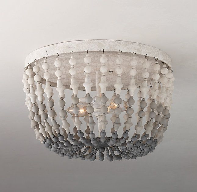 Maybe Cute For Somewhere We Need A Light Taren Flushmount Trish In