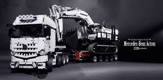 Image result for lego technic truck sets