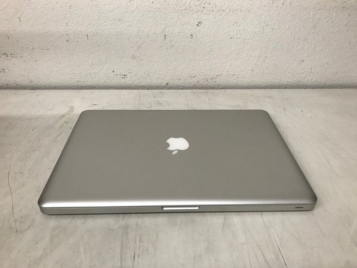 Apple Macbook Pro 2011 Core i7-2720QM 2.20Ghz 8G Memory 256GB SSD: $450.00 End Date: Saturday Mar-10-2018 0:17:47 PST Buy It Now for only:…