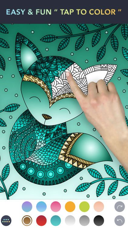 11 Best Coloring Apps for Toddlers | logo - tipografia - firma ...