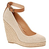 love wedgesAldo Wedges, Aldo Milius, Www Aldoshoes Com, Shoese Purses Accessories, Nude Wedges, Milius Wedges, Cant Decide, Braids Ropes, Ankle Straps