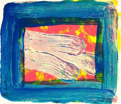 Howard Hodgkin | Two' Company (A) (2002-2003), Available for Sale | Artsy