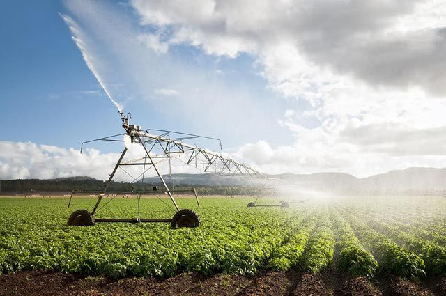 Agricultural Engineer - Career Information