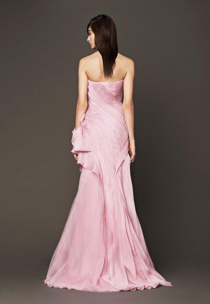 80 best Vera Wang images on Pinterest | Vera wang, Vestidos de novia ...