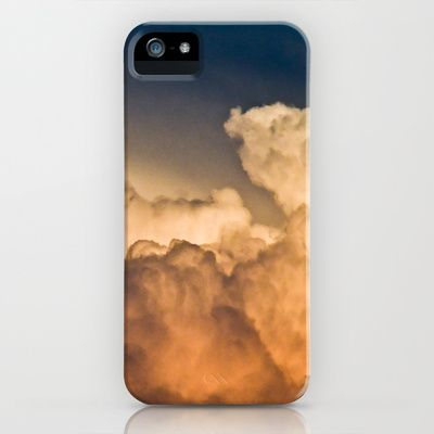 water say 585 iPhone & iPod Case by Zeppelin - $35.00