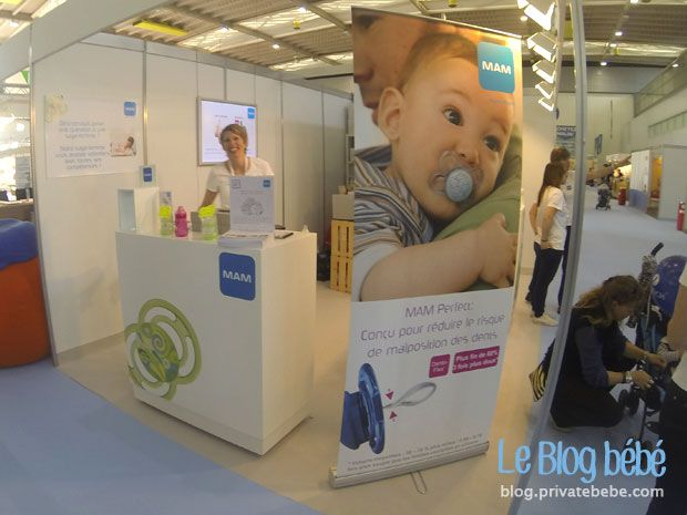 Cette troisième édition du salon bébé Genève vient de se terminer et c'est plus de 10000 visiteurs, parents et futurs parents qui ont...