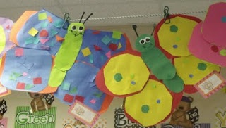 Bugs bugs bugs: Kindergarten Spring, Butterfly Unit, Bugs, Butterflies, Going Buggy, Insects, Spring Ideas