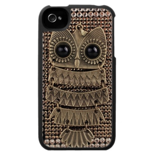 iPhone Cases. I have about 50 in my amazon wish list. I am fully prepared for my birthday!