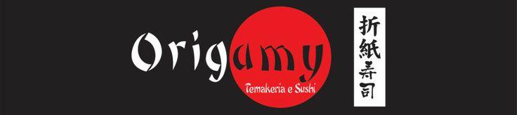Origamy temakeria e sushi - origamy temakeria e sushi