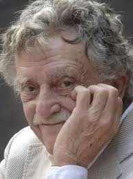 """""""Don't worry about the future. Or worry, but know that worrying is as effective as trying to solve an algebra equation by chewing gum.""""  ...from Kurt Vonnegut's Commencement Address at MIT."""