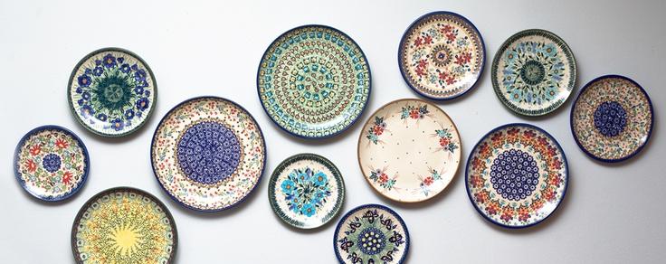 Several designs Unique series