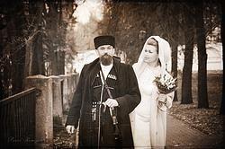 Сергей & Дарья | Казацкая свадьба