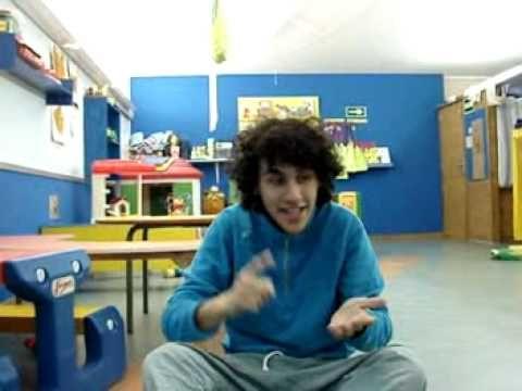 pican pican las gotitas - YouTube