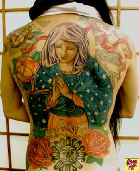 17 Best Images About Tattoo Artists We Love On Pinterest