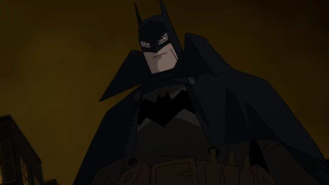 First Look at Batman: Gotham by Gaslight Animated Movie   First look at Batman: Gotham by Gaslight animated movie  An extended first look at Warner Bros. AnimationDC Entertainmentand Warner Bros. Home Entertainments next animated feature Batman: Gotham by Gaslight has arrived online and can be watched in the player below!  An adaptation of the popular 1989 tale that introduced the Victorian Era Dark Knight who was in pursuit of Jack the Ripper the original comic was written by Brian Augustyn…