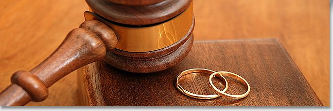 Divorce is probably the most stressful decision of an individual's life.