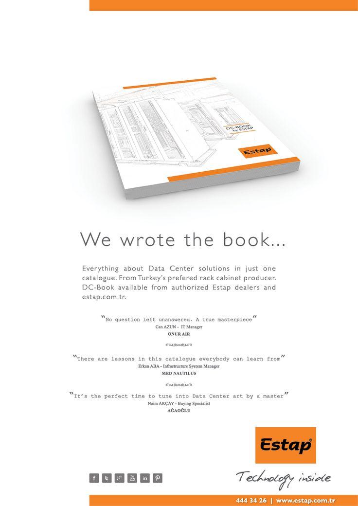 DC Book by Estap