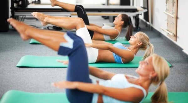 Top 10 exercitii pentru abdomen care dau rezultate