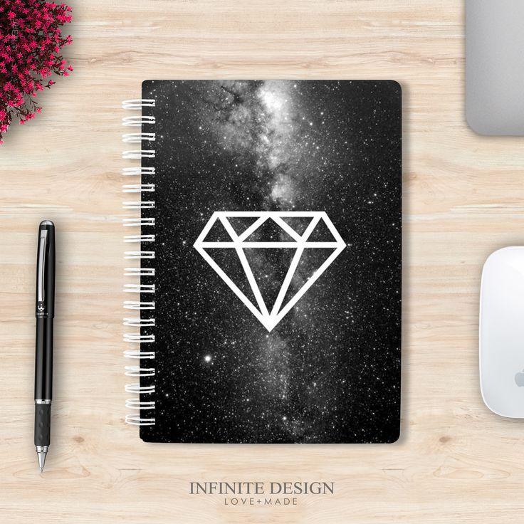 Notebook / Diamond