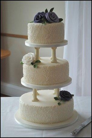 Best 25+ Wedding pillars ideas on Pinterest   Wedding ...