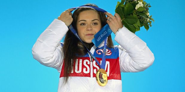 Russia's Adelina Sotnikova was considered a surprising winner of the women's event, defeating reigning Olympic champion S Korea's Yuna Kim. ...