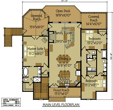 Appalachia-Mountain-Floor-Plan. Max Fulbright Designs.