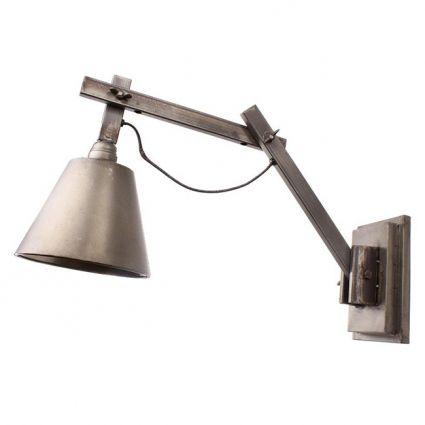 Wall falilámpa – ID Design Kiegészítők - Lámpa - Falilámpák