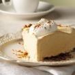 Frozen Pumpkin Mousse Pie Recipe