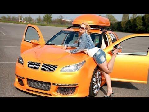 Edyta Kamińska - One Kiss - (Official Video 2014 ) Nowość DiscoPolo