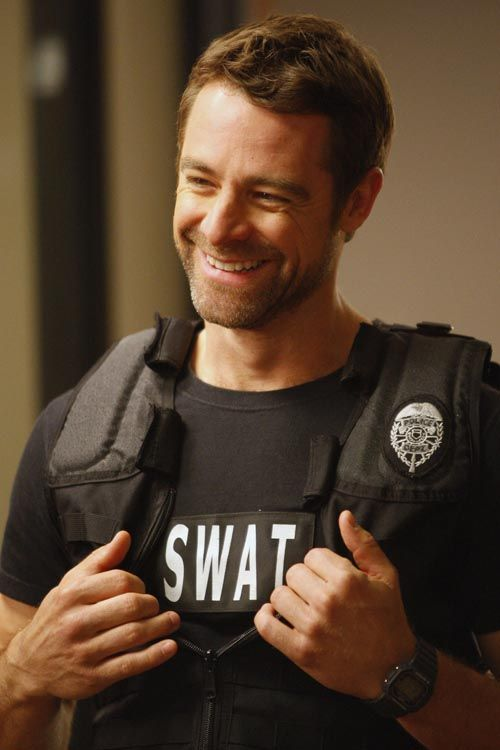 "David Sutcliffe in ""Private Practice"" Season 2 - Review - Crushable"