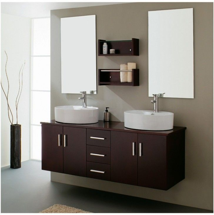 Modern Bathroom Vanities Port Moody 61 best dark bathroom vanity images on pinterest | bathroom ideas