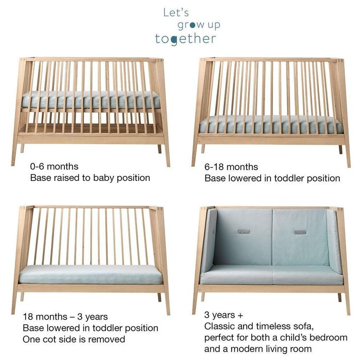 Designer Babybetten 10 best the leander baby cot junior bed images on