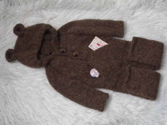 Size6/12 M.Newborn Overalls.Baby Pants by knitsdwarfs on Etsy