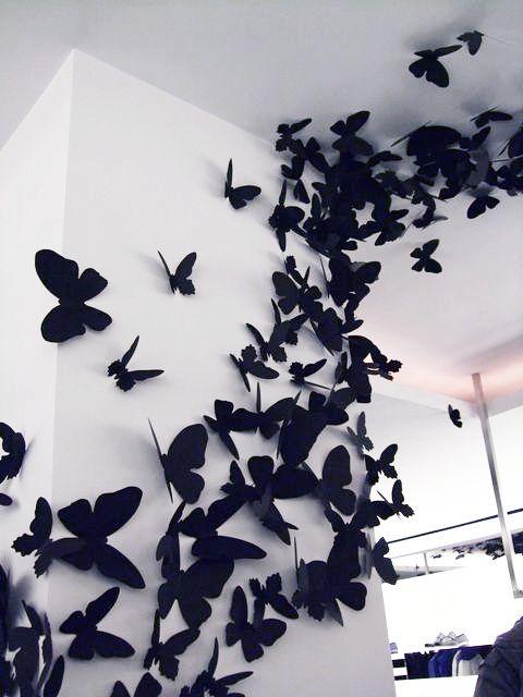 Andrea Mastrovito for Dior Homme - Ainda faço isso no quarto da minha filha