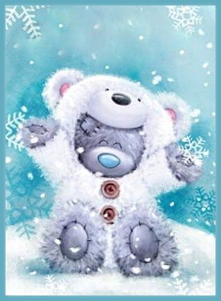 ♥ Tatty Teddy ♥                                                                                                                                                                                 More