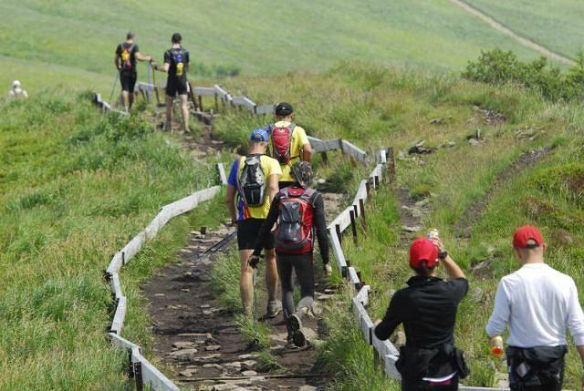 Co to znaczy: magiczne miejsca biegowe i czy są takie w naszym kraju? http://biegaczamator.com.pl/?p=16180 fot Bieg Rzeźnika