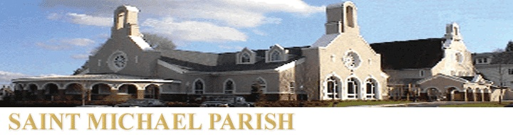 Saint Michael Parish - North Andover, MA