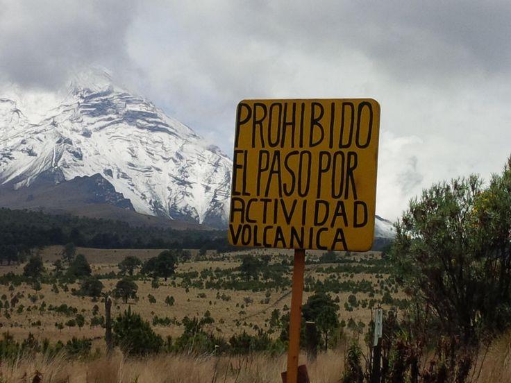 Popocatepetl-and-Iztaccihuatl